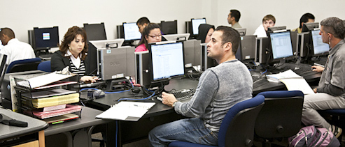 Business and Computing