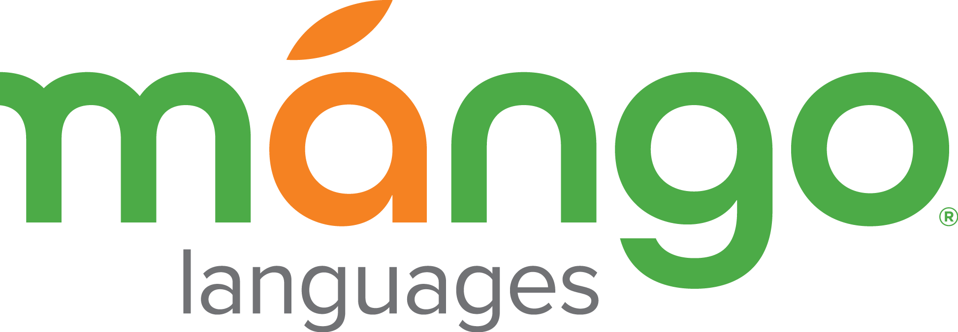 Mango Languages Logo and link to Mango website