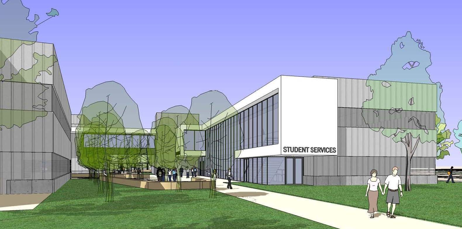 Student Services Center
