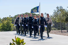 Law Enforcement Academy Class #114