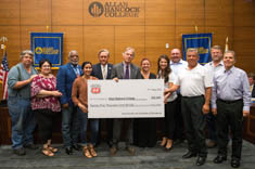 Phillips 66 Donation