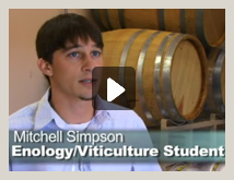 AHC - Viticulture & Enology Program
