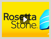 Video thumbnail for Rosetta Stone Logging in instructions