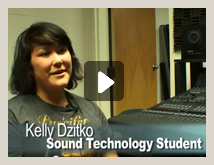 Sound Technology Video