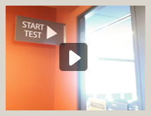 Video Thumbnail for START testing