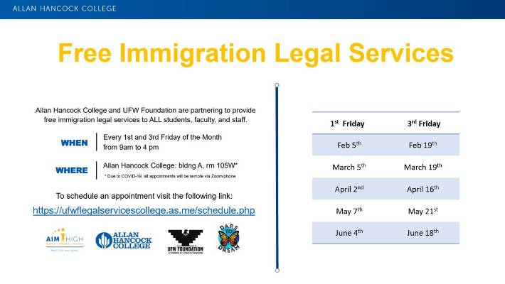 free legal immigration