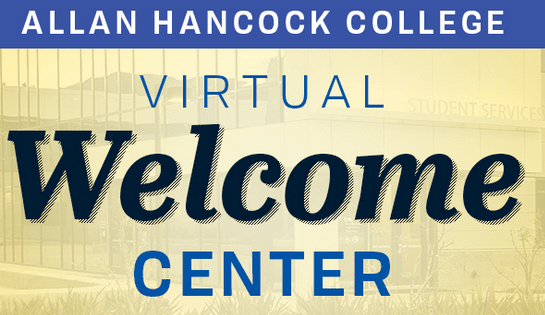 Virtual Welcome Center