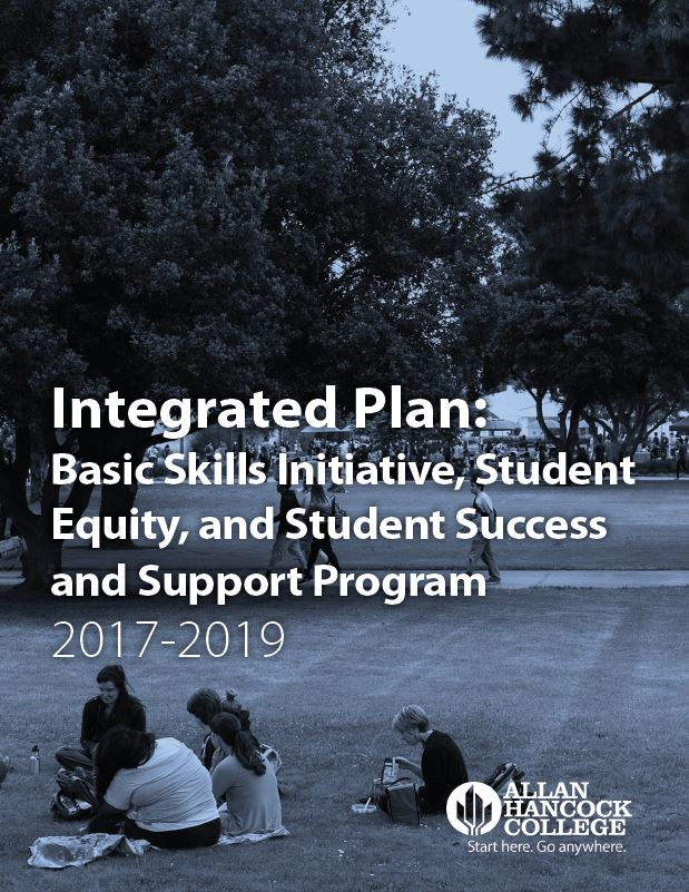 Integrated Plan cover basic skills and 3SP