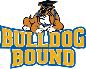 Bulldog Bound Logo
