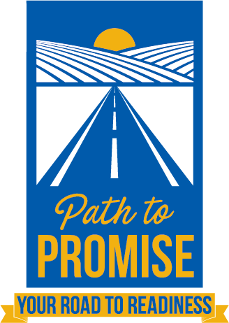 Path to promise, your road to readiness